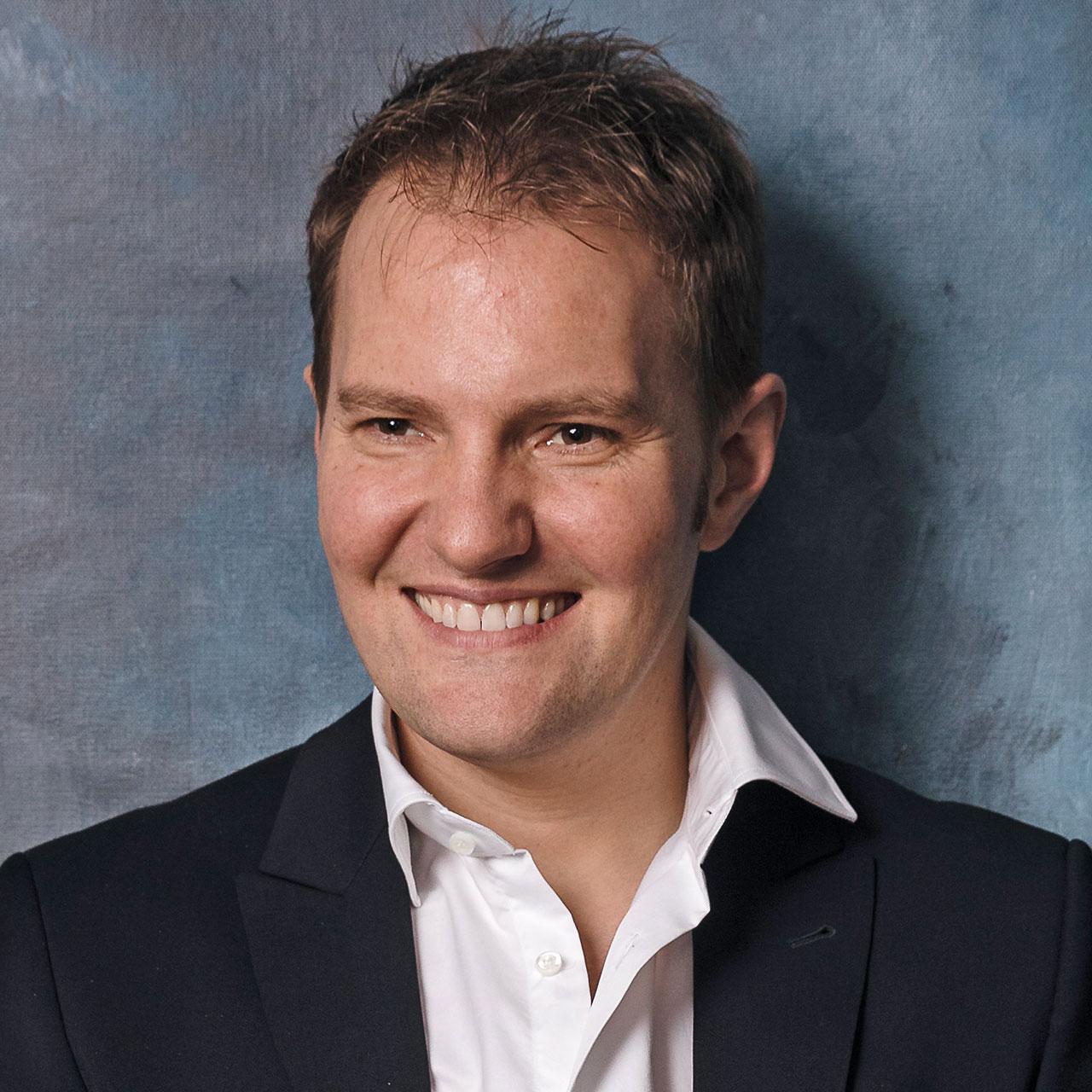 Florian Diebald