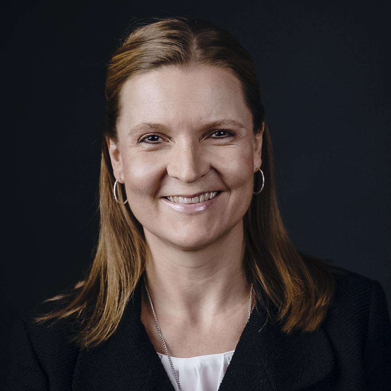 Stephanie Wende