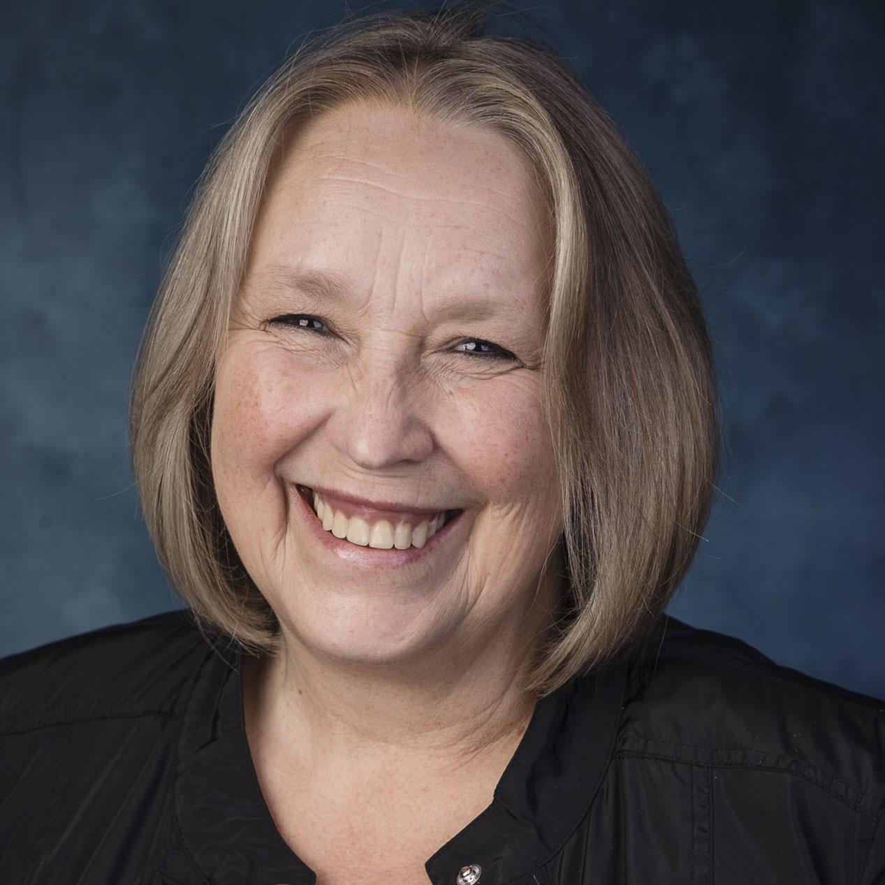 Jeanette Widmann